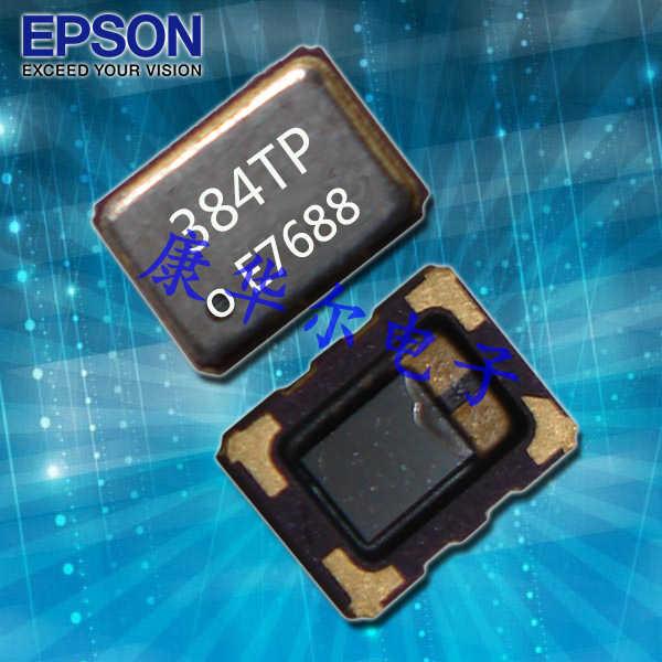 爱普生晶振,贴片晶振,FA1612AS晶振,EPSON石英晶振
