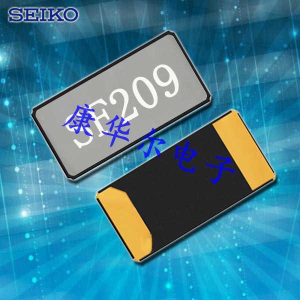 精工晶振,贴片晶振,SC-20T晶振,SEIKO贴片晶振