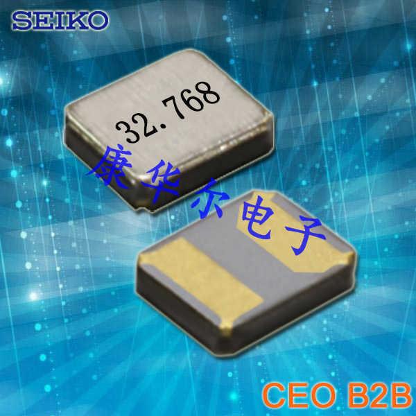 精工晶振,贴片晶振,SC-12S晶振,SEIKO石英水晶振动子