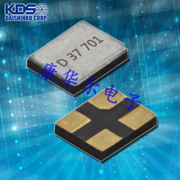 KSD晶振,贴片晶振,DSX1210A晶振,石英晶振
