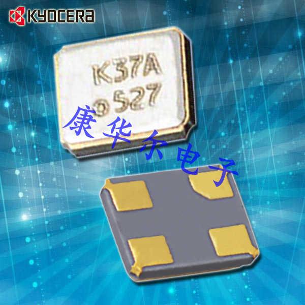 京瓷晶振,贴片晶振,CX1210DB晶振,Kyocera贴片晶振
