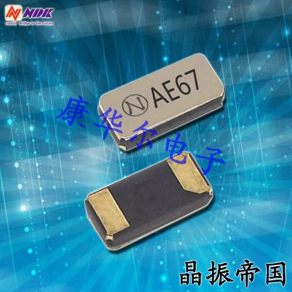 NDK晶振,贴片晶振,NX3215SA晶振,车载晶振