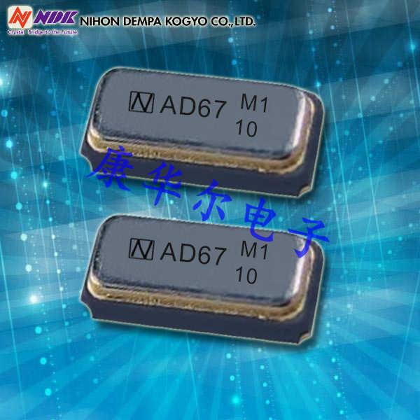 NDK晶振,贴片晶振,NX3215SD晶振,NDK汽车电子晶振