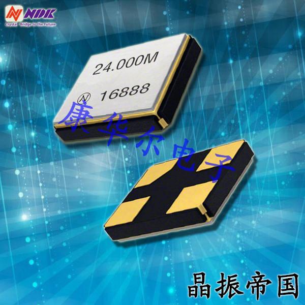 NDK晶振,贴片晶振,NX2520SG晶振,NX2520SG-19.2M-STD-CTX-1晶振