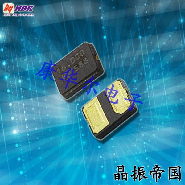 NDK晶振,贴片晶振,NX3225GD晶振,NX3225GD-10.000M-STD-CRA-3晶振