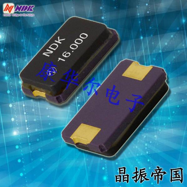 NDK晶振,贴片晶振,NX8045GB晶振,NX8045GB-12.288000MHZ晶振