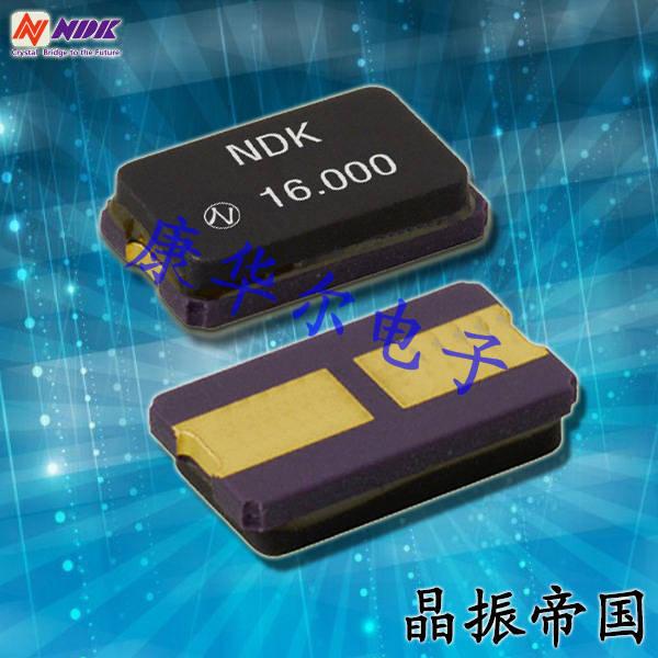 NDK晶振,贴片晶振,NX8045GE晶振,NDKSMD汽车电子石英谐振器