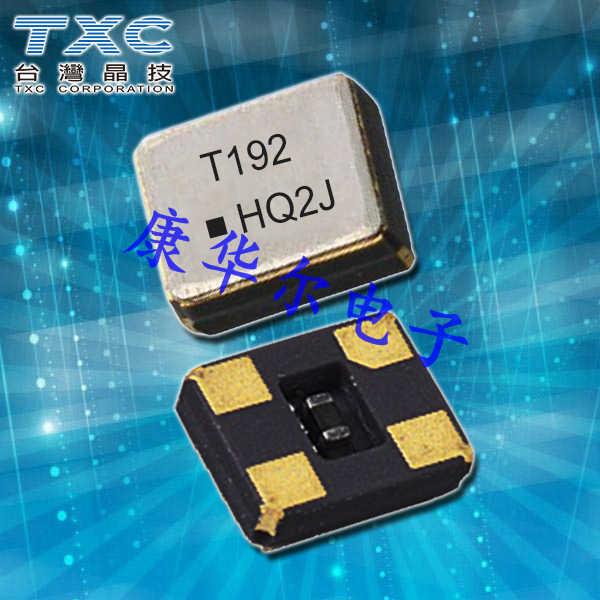 TXC晶振,热敏晶振,OW晶振,TXC无源石英热敏晶振