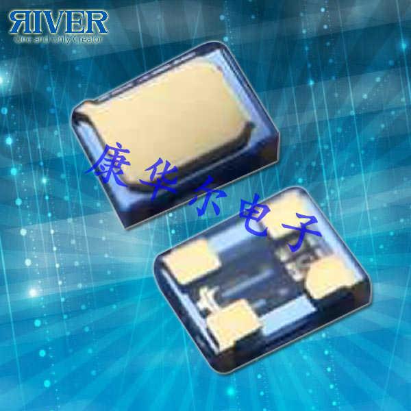 大河晶振,贴片晶振,TFX-05X晶振,SMD石英表晶