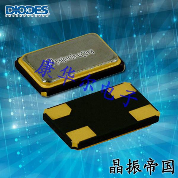 百利通亚陶晶振,贴片晶振,FX晶振,FX0800015晶振