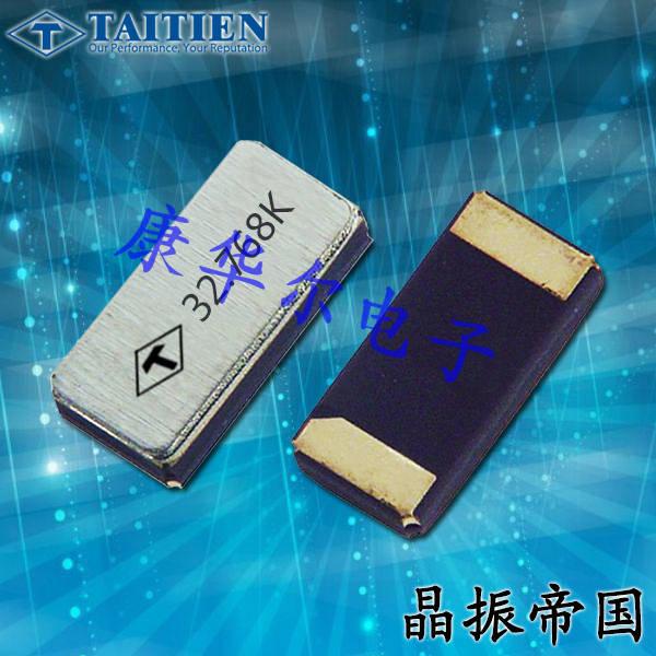 泰艺晶振,贴片晶振,XD_3215晶振,3215石英贴片晶振