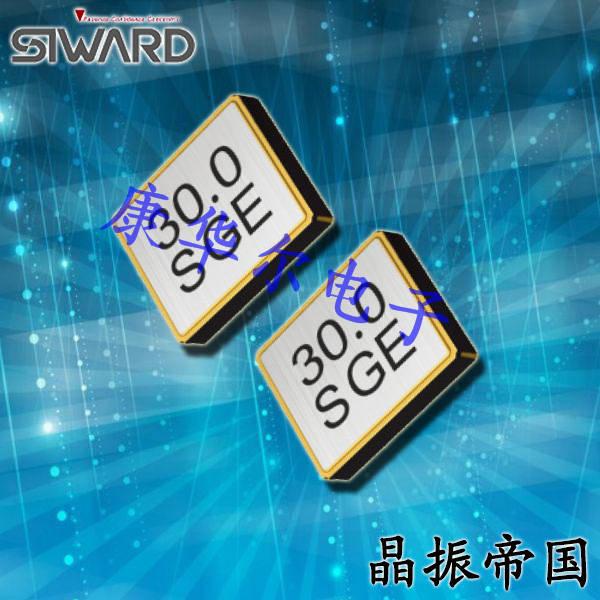 希华晶振,贴片晶振,SX-1210晶振,无源石英SMD晶振