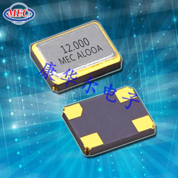 MERCURY晶振,贴片晶振,X42晶振,SMD石英晶体谐振器