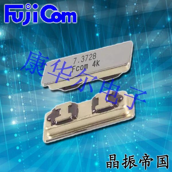富士晶振,贴片晶振,FSX-11M晶振,进口石英贴片晶振