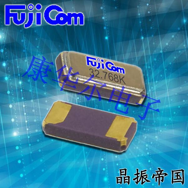 富士晶振,贴片晶振,FSX-3215晶振,千赫兹晶振