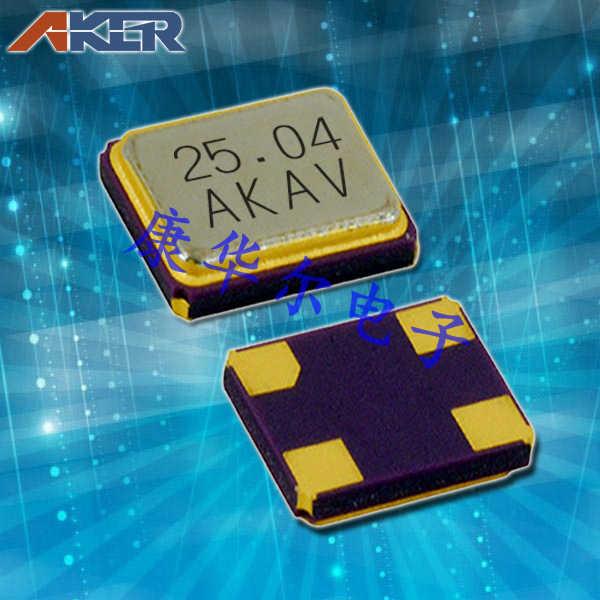 AKER晶振,贴片晶振,CXAF-321晶振,笔记本电脑石英晶振