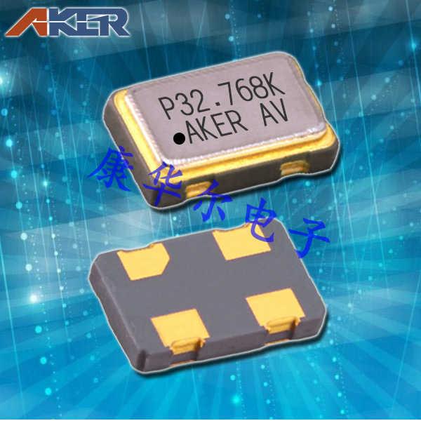 AKER晶振,有源晶振,SMAN-531晶振,进口高品质石英晶振
