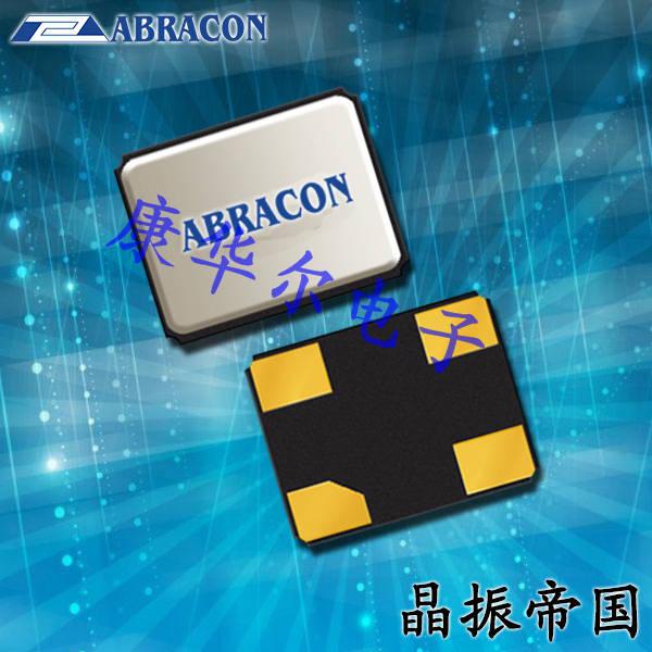 ABRACON晶振,贴片晶振,ABM8晶振,ABM8-166-114.285MHZ-T2晶振
