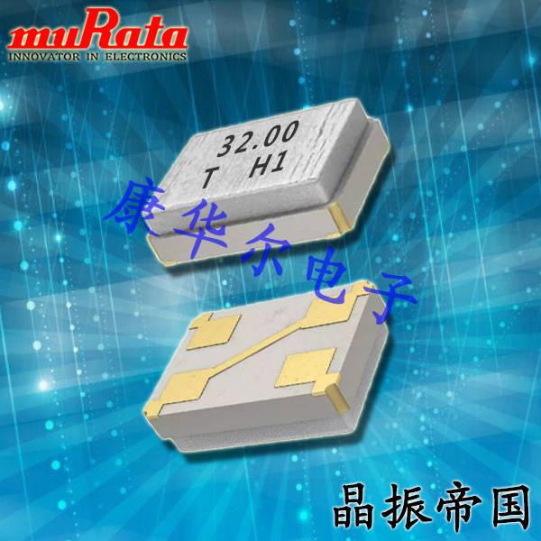 村田晶振,贴片晶振,HCR2016晶振,XRCGB24M000F0Z00R0晶振