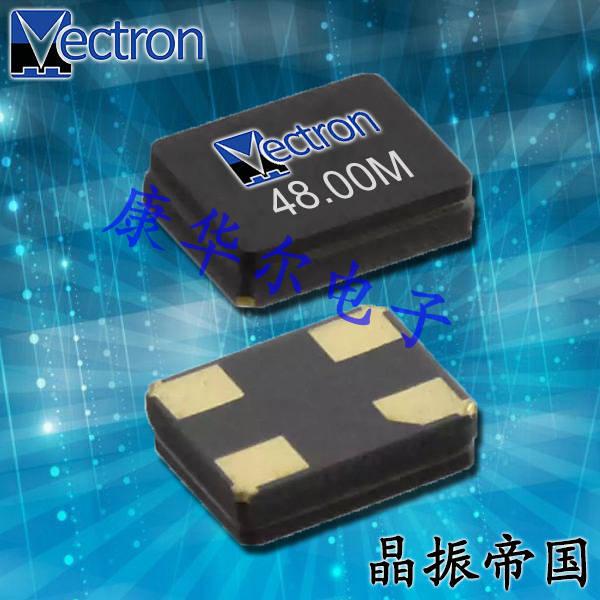 VECTRON晶振,贴片晶振,VXM7晶振,低功耗晶振